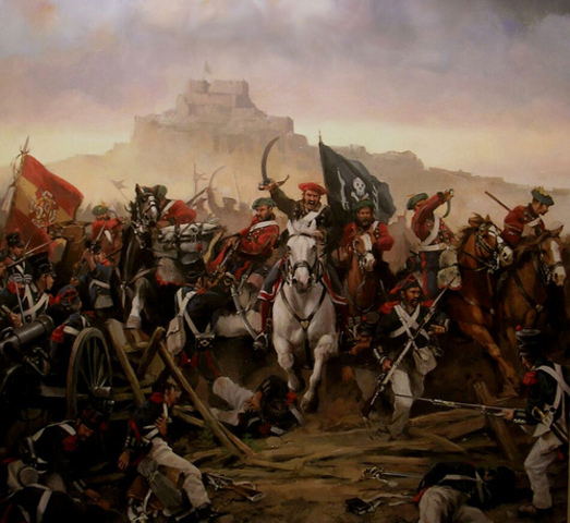 The Carlist Wars