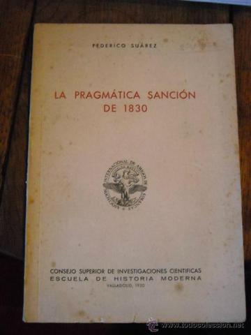 The Pragmatic Sanction