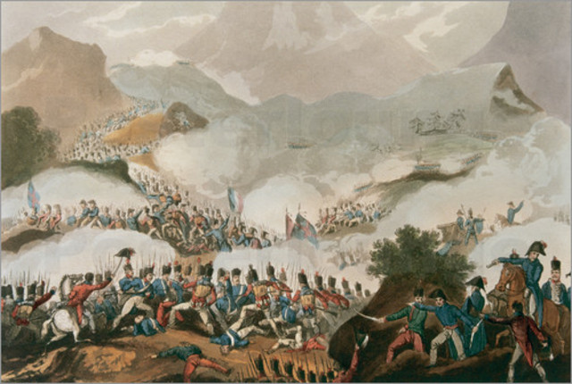 The War of Pyrenees (2)