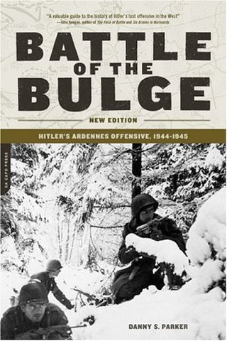 The Battle of The Bulge - History Channel