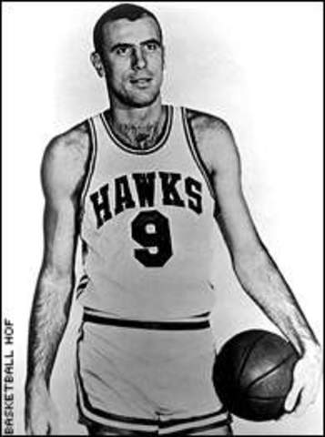 "First NBA ""MVP"""