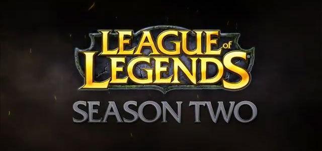 Season 2 Officially Starts!