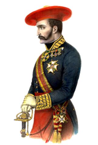 Tomás de Zumalacárregui y de Imaz