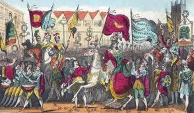 Restoration monarchy