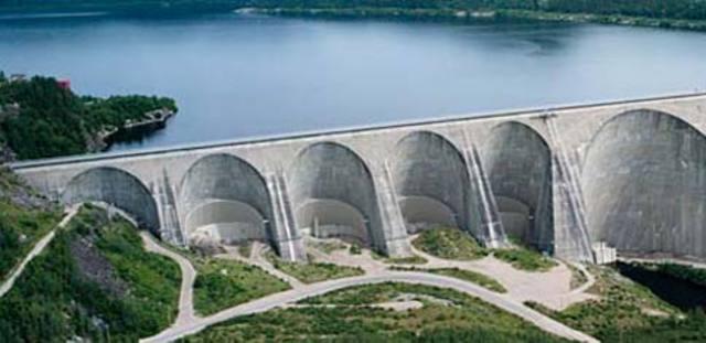 Nationalisation de l'hydroélectricité