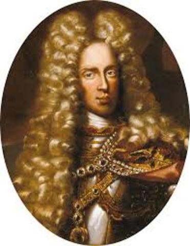 Emperor Joseph I