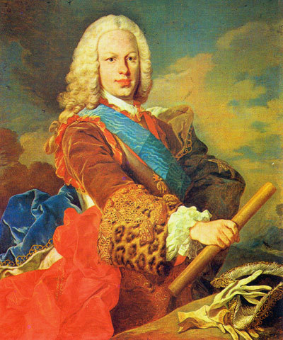 Ferdinand VI