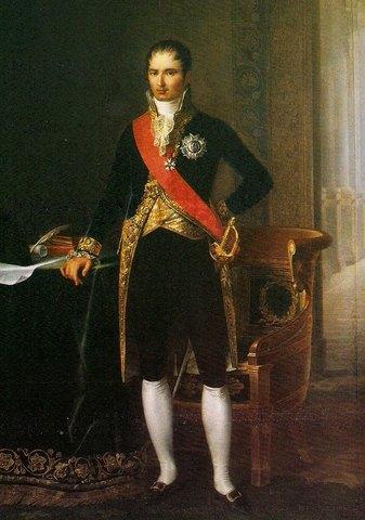 Jose I Bonaparte