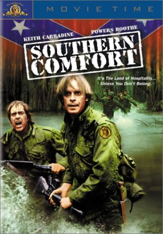 Southern Comfort 1981