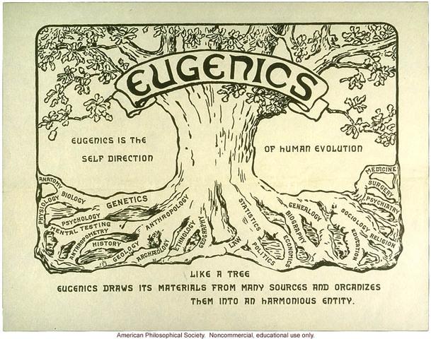 Sterilization and Eugenics
