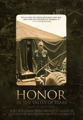Honor in the Valley of Tears (2010)