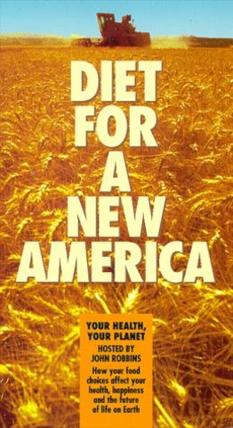 """""""Diet for a New America"""" by John Robbins is published."""