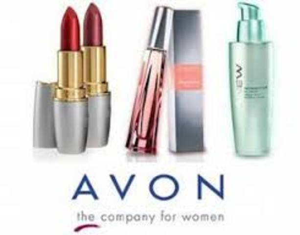 1989 Avon stops testing their products on animals.