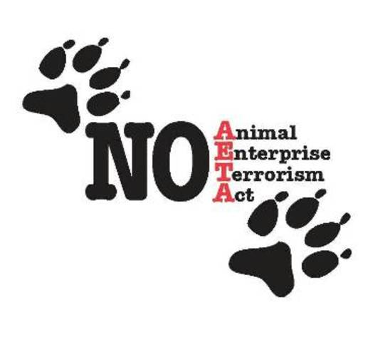 Animal Enterprise Protection Act is passed.
