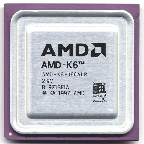 AMD K6