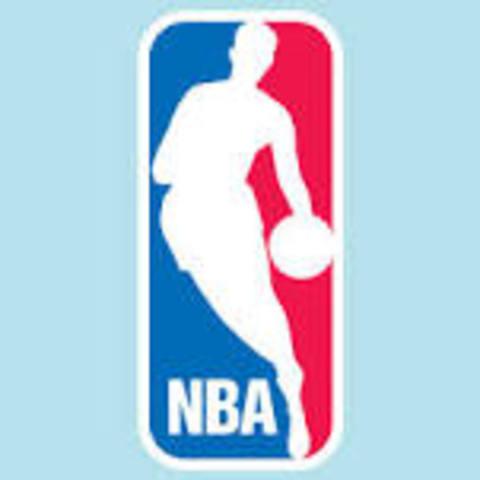 NBA is Born