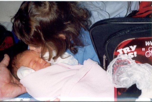 Yo nací en 22 de julio