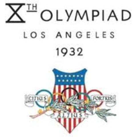 Out Of The Olympics