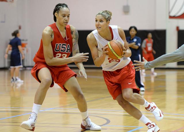 Women Joins NBA