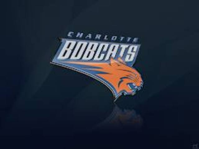 nba back to 30 teams now with addition of the bobcats