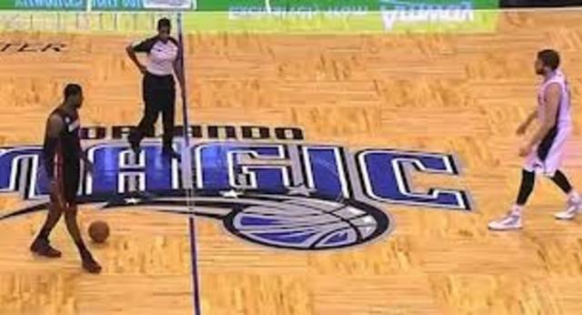 The midcourt line is introdued to eliminate stalling.
