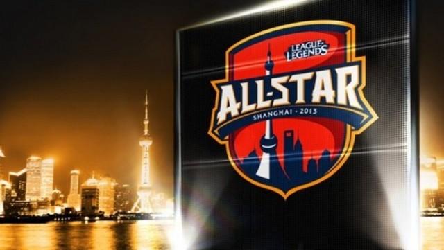 All Stars Tournament