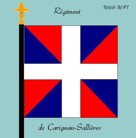 Carignan-Salieres Regiment arrives in New France