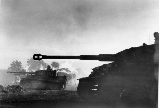 Kursk (War in Europe)