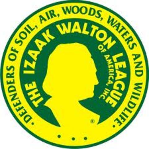 The Izaak Walton