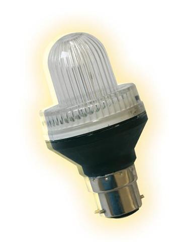 L'ampoule flash