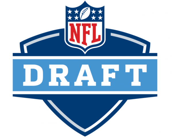 First Draft In The NFL