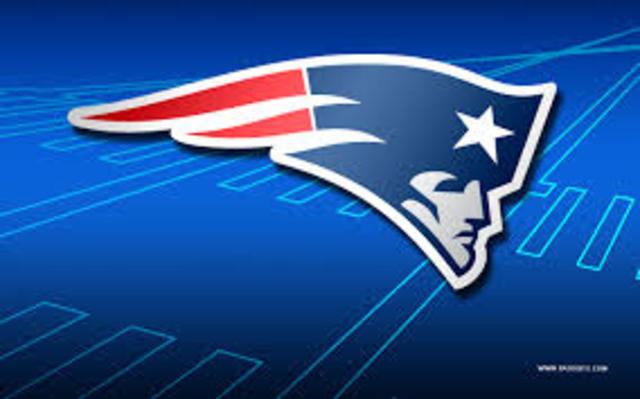 Patriots Fail To Achieve A Perfect Season