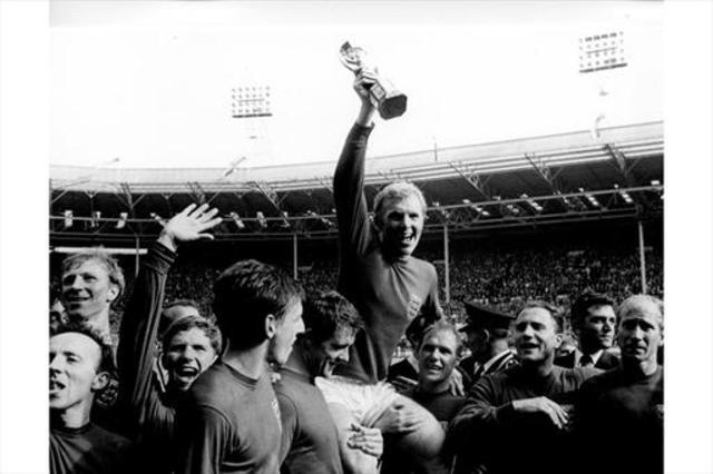England 1966