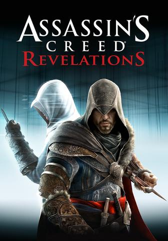 Assasin's Creed Revelations