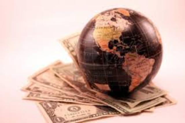 Economía Mundializada