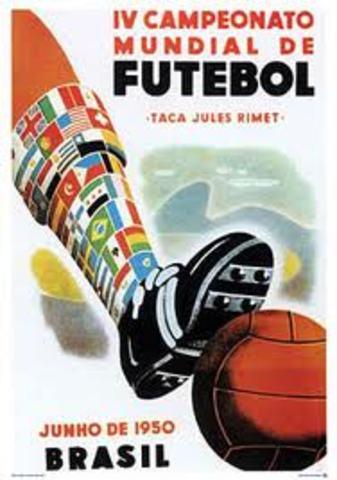 Cup World Brazil