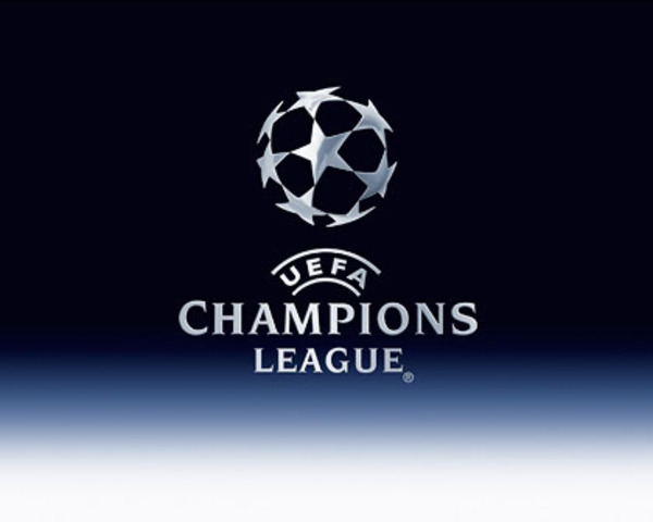 The beginning of the UEFA European Cup