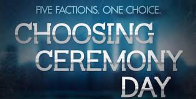 Choosing Day
