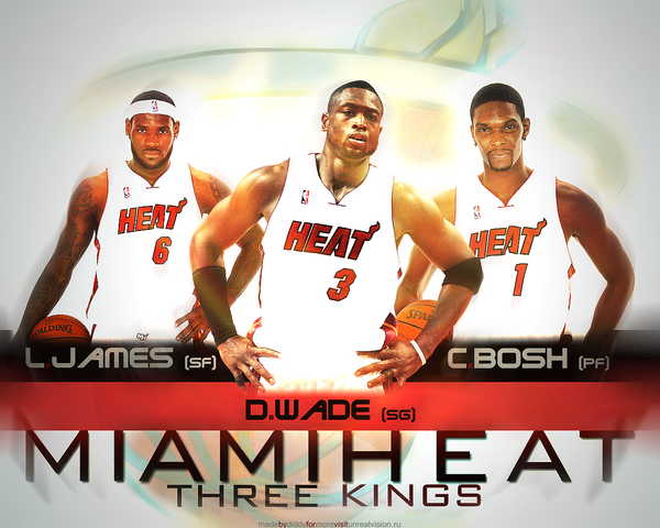 Miami Heat Back to back