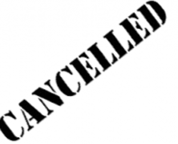 The Cancellation of two World Cups