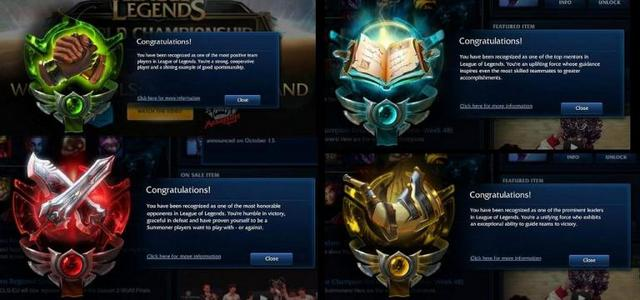 Honor System Released