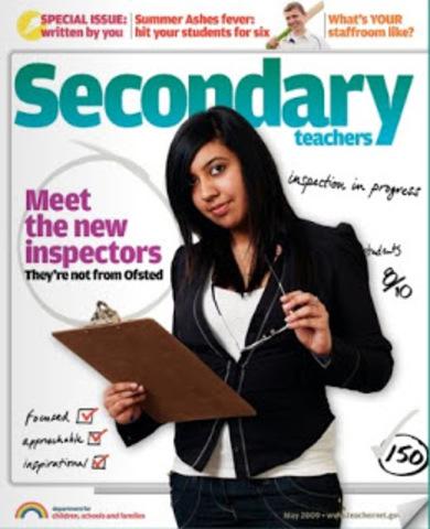 Compared pre-established school magazines