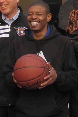 Shortest Basketball Player