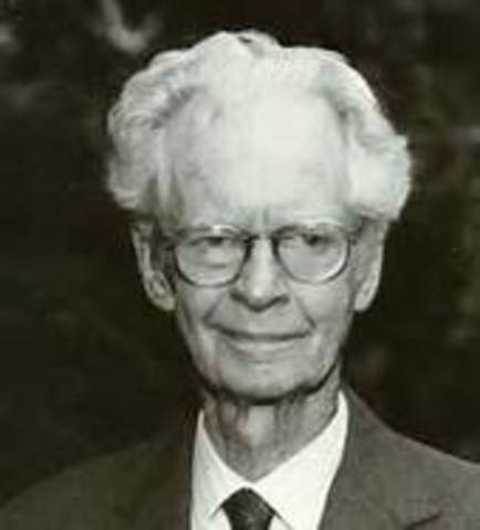 B.F. Skinner outlined behavioral therapy