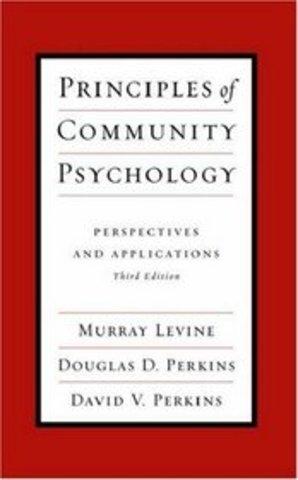 principles of psycology