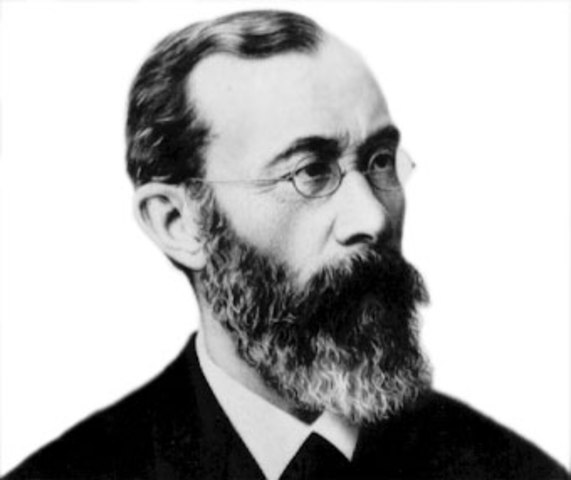 Wilhelm Wundt Founded The First Formal Lab of PSY