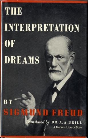 Sigmund Freud published 'Interception of Dreams' making the beginning of Psychoanalitic thought