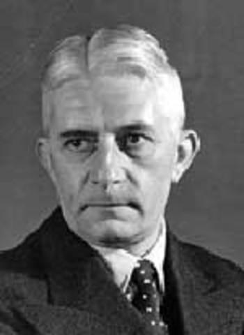 Wolfgang Kohler criticizes behaviorism in his publication on Gestalt Psychology