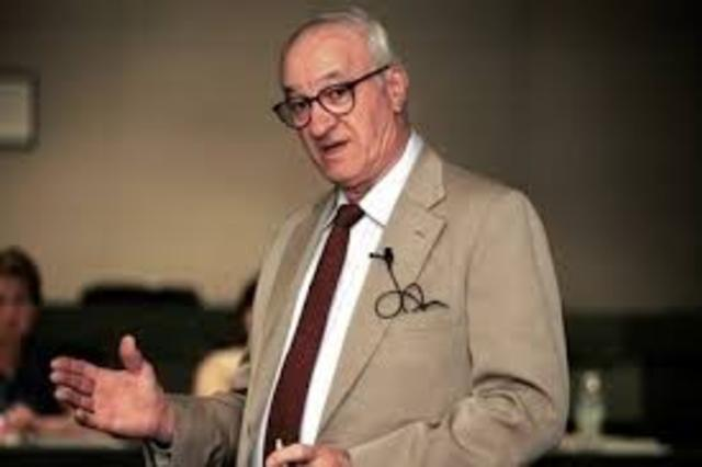 ALfred Bandura introduced the idea of Observational Learning on the development of personality.