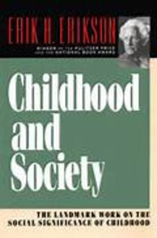 Erik Erikson published 'Childhood and Society' where he expands Freud's Theory